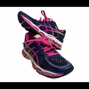 Asics GEL-Kayano 22 | Women's Size 6 | T597N